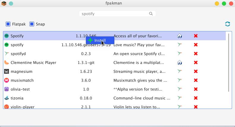 Clique com o botão direito do mouse sobre o programa