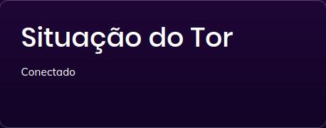 Aba Tor conectada